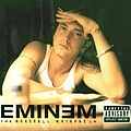 Eminem - The Marshall Mathers LP - Tour Edition album