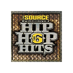 Eminem - The Source - Hip Hop Hits Vol. 6 album