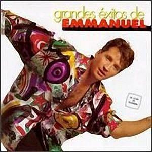EMMANUEL Grandes Exitos de EMMANUEL Album Lyrics ...