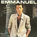 Emmanuel - Emmanuel Toda La Vida, Exitos album