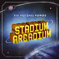 Red Hot Chili Peppers - Stadium Arcadium album