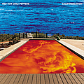 Red Hot Chili Peppers - Californication album