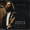 Eric Clapton - Tears in Heaven альбом