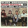 Eric Clapton - Bluesbreakers With Eric Clapton - Deluxe Edition альбом