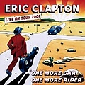 Eric Clapton - One More Car One More Rider (disc 2) альбом