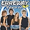 Erreway - El disco de Rebelde way album