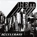 Rem - Accelerate album