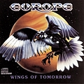 Europe - Wings of Tomorrow альбом