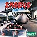 Exodus - Impact Is Imminent album