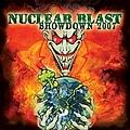 Exodus - Nuclear Blast Showdown 2007 album