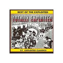 Exploited - Totally Exploited: The Best of the Exploited album