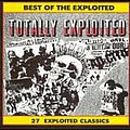 Exploited - Totally Exploited: The Best of the Exploited album