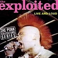 Exploited - Live and Loud album