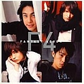F4 - Fantasy 4Ever album