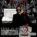Fabolous - There Is No Competition 2: The Grieving Music Mixtape album