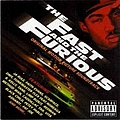 Faith Evans - The Fast and The Furious album