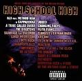 Faith Evans - High School High album