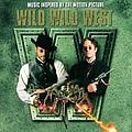 Faith Evans - Wild Wild West album