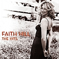 Faith Hill - The Hits album