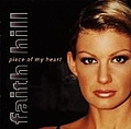 Faith Hill - Piece Of My Heart album