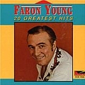 Faron Young - 20 Greatest Hits album