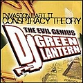 D12 - Invasion, Part 2: Conspiracy Theory album