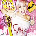 Pink - Missundaztood альбом