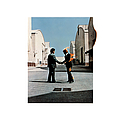 Pink Floyd - Wish You Were Here album