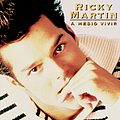 Ricky Martin - A Medio Vivir album
