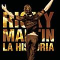 Ricky Martin - La Historia album