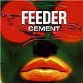 Feeder - Cement альбом