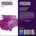 Feeder - Turn (cassette) альбом