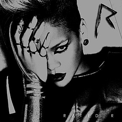 Rihanna - Rated R album