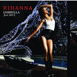 Rihanna - Umbrella album