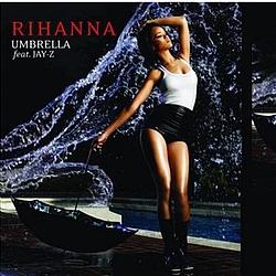 Rihanna - Umbrella альбом