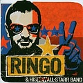 Ringo Starr - Ringo & His New All-Starr Band album