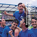 Robbie Williams - Sing When You're Winning album