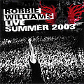 Robbie Williams - Live Summer 2003 album