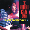 Robert Cray - False Accusations album