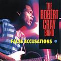 Robert Cray - False Accusations album