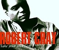 Robert Cray - Take Your Shoes Off album