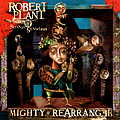 Robert Plant - Mighty Rearranger album