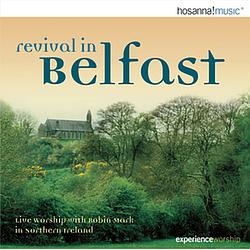 Robin Mark - Revival In Belfast album