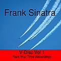 Frank Sinatra - Rare War Time Recordings album
