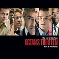 Frank Sinatra - Music From The Motion Picture Ocean's Thirteen album