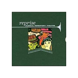 Frank Sinatra - Reprise Musical Repertory Theatre album