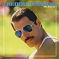 Freddie Mercury - Mr. Bad Guy альбом