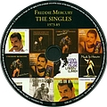 Freddie Mercury - The Singles 1973 - 1985 album