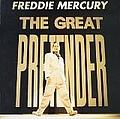 Freddie Mercury - The Great Pretender album