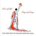 Freddie Mercury - The Very Best Of Freddie Mercury Solo album